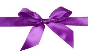 birthday ribbon birthday purple ribbon hd wallpapers rocks