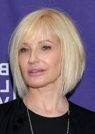ellen barkin hair back view image result for chelsea kane haircut front and back hair