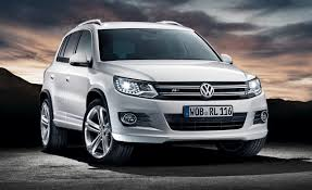 new volkswagen car new volkswagen r line package announced for tiguan won u0027t come