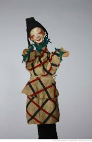 187 best clowns marionettes jack in box images on pinterest