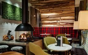 timber truexcullins architecture interior design