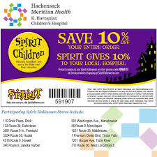 halloween spirit store coupon k hovnanian children u0027s hospital home facebook