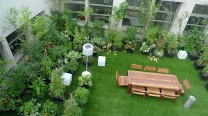 House Design Pictures Rooftop Easy To Install Rooftop Gardens Terrace Gardens India By Life