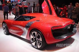 renault dezir concept cars