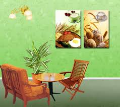 kitchen modern art aliexpress com buy large canvas picture home decor kitchen wall