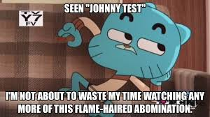 Gumball Memes - image 706009 the amazing world of gumball know your meme