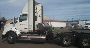 kenworth truck service matheson natural gas trucks for u s p s fleets and fuels com