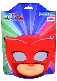 pj masks owlette sunglasses