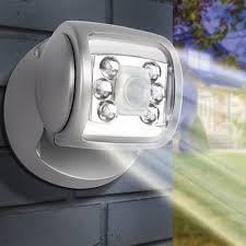 motion sensor light not working wireless led motion sensor porch light daily express