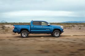 truck toyota 2015 nearly half of all midsize trucks sold in america are tacomas