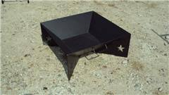 Texas Fire Pit by Other Heavy Duty Texas Modern Fire Pit Misc Sport Utility For