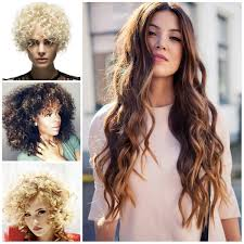 curly hair with lowlights hair highlights hairstyles 2018 new haircuts and hair colors