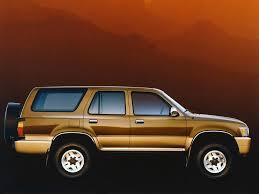 1990 toyota 4runner specs new cars used cars car reviews and