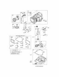murray briggs and stratton lawn mower carburetor diagram lawn