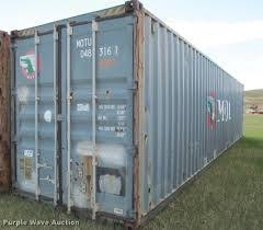 2004 shipping container item k3903 sold may 23 sharpe r