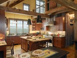 kche landhausstil modern braun küche im landhausstil modern gestalten 34 raum ideen