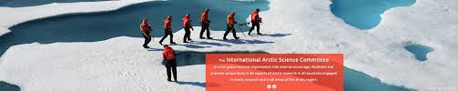 Committee by Home International Arctic Science Committee