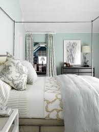 cotton khaki bedding bedroom transitional with striped rug