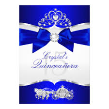 royal blue and silver wedding royal blue and silver invitations announcements zazzle
