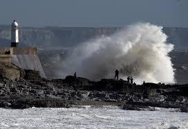 Gale Warning Flag Uk Weather Forecast Storm Caroline Warning Of U0027danger To Life U0027 As