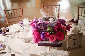 purple wedding centerpieces purple wedding centerpieces the magazine
