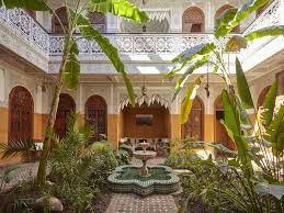 decoration jardin marocain riad jardin secret maroc marrakech booking com