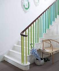 Diy Banister 12 Diy Updates That Anyone Can Do Ideal Home