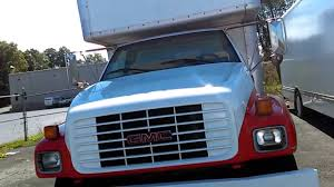 toyota uhaul truck for sale used 26 uhaul truck id jh0743h for sale 7 295