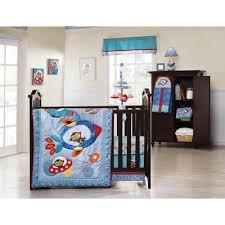 Crib Bedding Monkey Buy Low Price Line Astro Monkey Crib Bedding Collection Astro