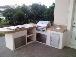 the best outdoor kitchen with barbecue designs orchidlagoon com