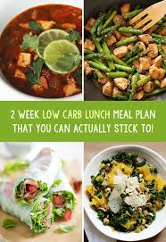 best 25 low carb meal plan ideas on pinterest low carb diet