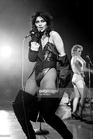 Vanity Denise Matthews Photos Et Images De Vanity 6 File Photos Getty Images