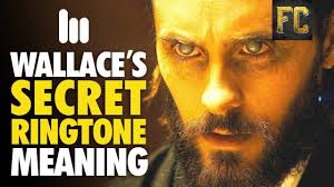 Seeking Theme Song Ringtone Blade Runner 2049 Secret Meaning In Wallace Ringtone Who Is