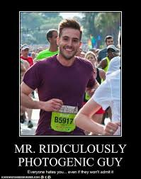 Ridiculously Photogenic Guy Meme - mr ridiculously photogenic guy meme photogenic guy and internet