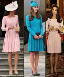 duchess kate duchess kate recycles emilia wickstead dress whatkatewore duchess of cambridge in emilia wickstead queen s