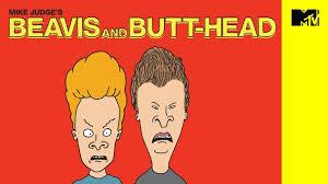 Beavis And Butthead Bathroom Break Beavis U0026 Head Movies U0026 Tv On Google Play