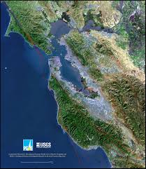 San Francisco On World Map by Sf Bay Images Map View