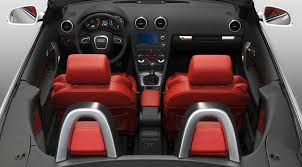 Audi S3 Interior For Sale Audi A3 Cabriolet 2 0t Sport 2008 Review By Car Magazine