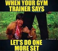 Trainer Meme - memes gym trainer memes pics 2018