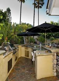 Palm Tree Patio Umbrella Eclectic Outdoor Umbrellas Patio Tropical With Outdoor Bar