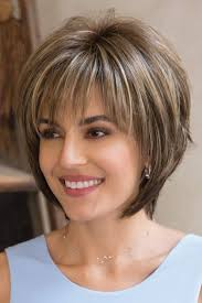 frosted hairstyles for women over 50 reese pm by noriko wigs partial monofilament wig love the cut
