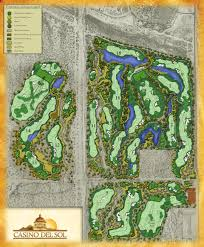 Arizona Casinos Map by The Pascua Yaqui Tribe Breaks Ground On Tucson U0027s Newest Golf