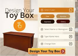 important safety features to look for in toy box