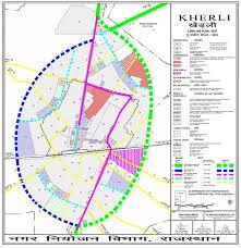 kherli master plan 2031 lowcosthousing online