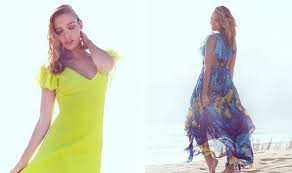 maxi dresses uk chiffon maxi dresses for summer style style express co uk