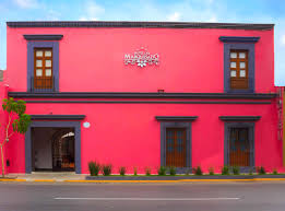 hotel del marquesado in oaxaca mexico oaxaca hotel booking