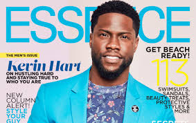 kevin hart kevin hart covers the june 2017 issue of essence magazine ivory ng