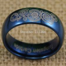 doctor who wedding ring wedding rings picture more detailed picture about free shipping