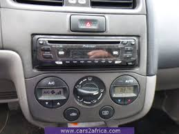 nissan almera cd player nissan primera 1 8 64991 used available from stock