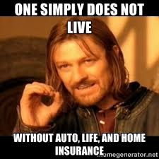 Insurance Meme - life insurance no obligation life insurance quotes